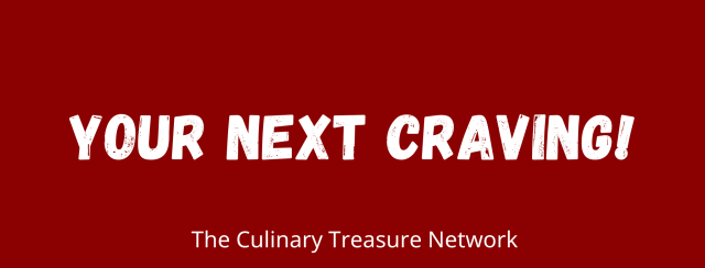 Your Next Craving Culinary Treasure Network Steven Shomler