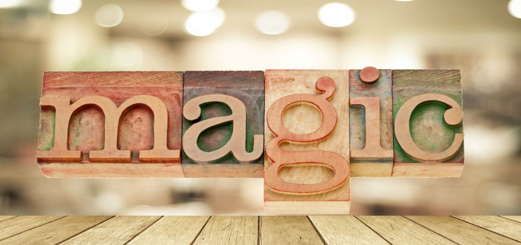 30 magic marketing words