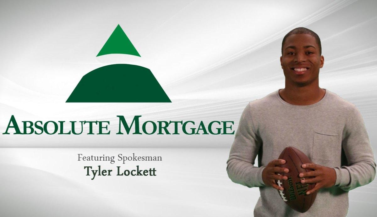 Absolute Mortgage ft. Tyler Lockett