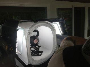 magic mattress commercial shoot behind scenes