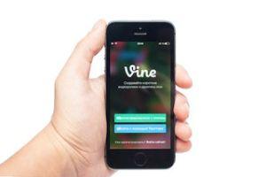 vine app marketing tool