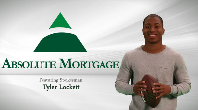 Absolute Mortgage ft. Tyler Lockett