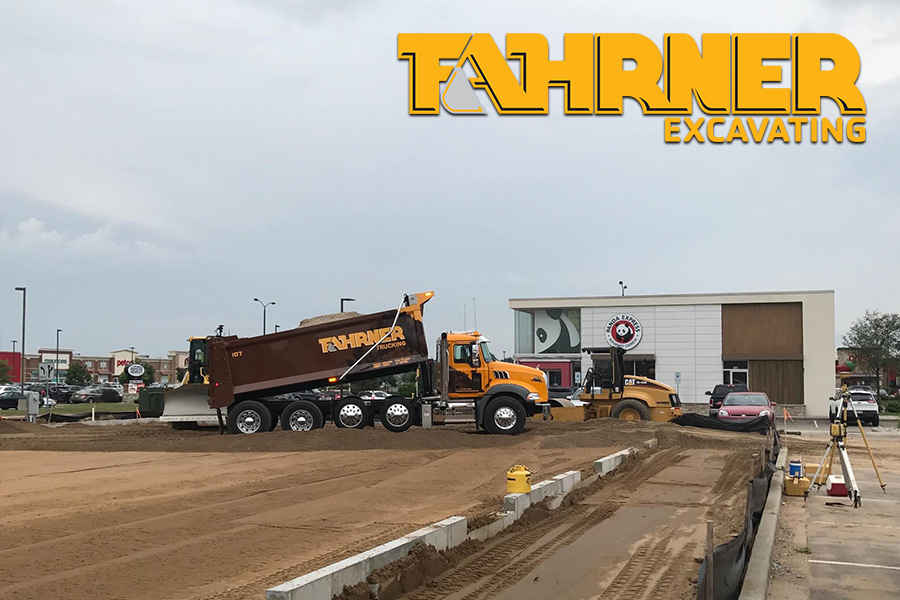 Commercial Site Development in Plover, WI