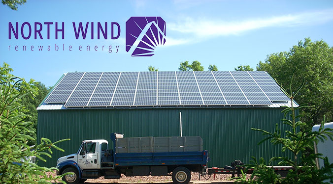 commercial photovoltaic systems in Stevens Point, WI