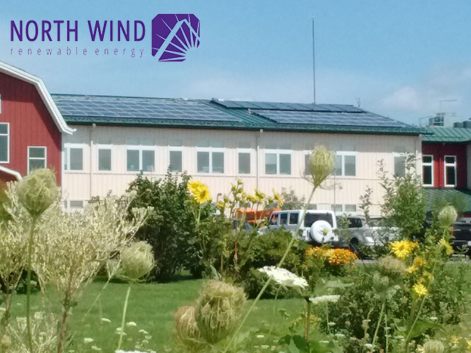 solar financing for churches in Appleton, WI