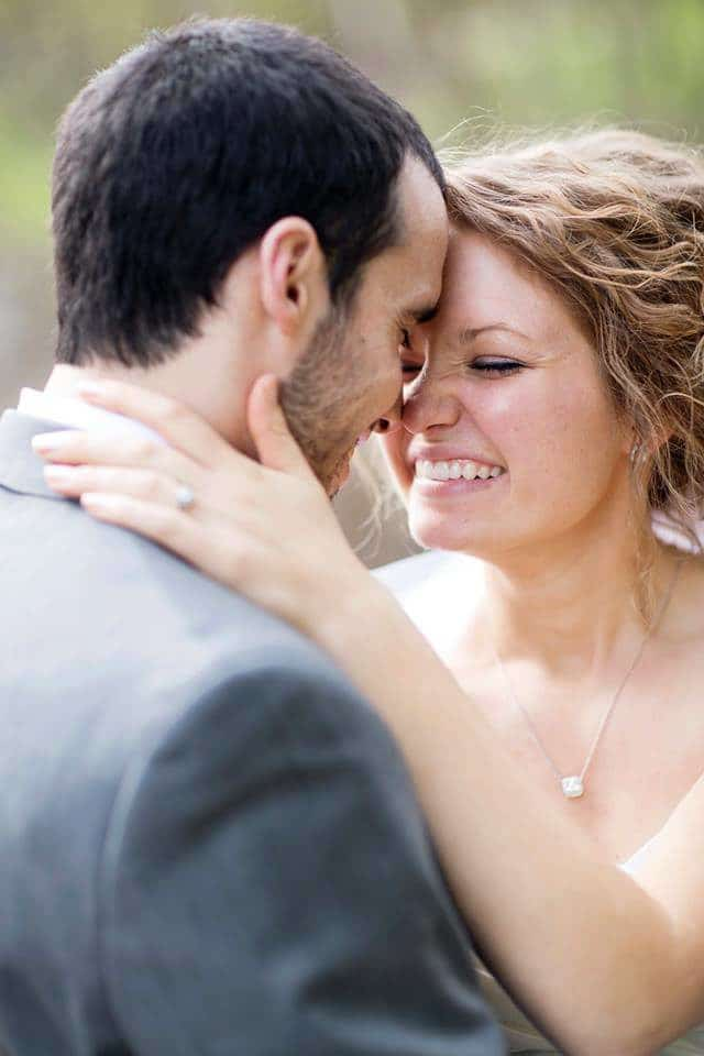 Sign up for free wedding checklist, tips & inspiration