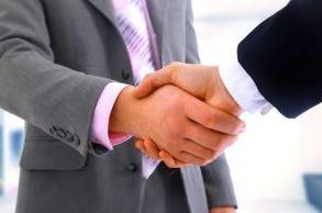 HR agreement