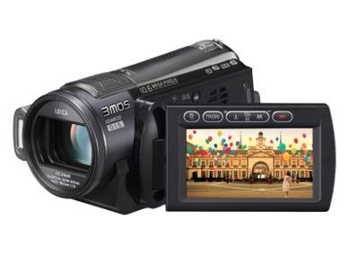 Camcorder-HDC-SD200