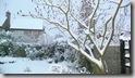 Snow...snow...!