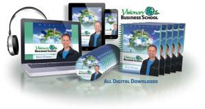 Visionary Business School