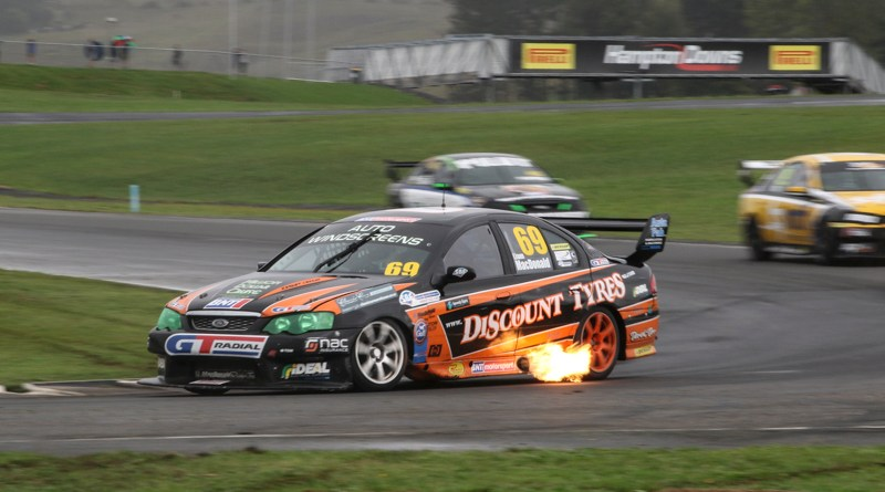 NZ Touring Cars