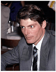 Christopher Reeve – A True Super Hero