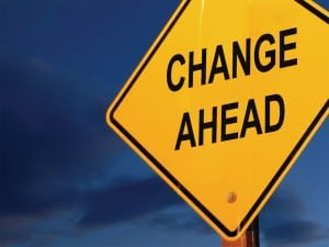 The Key to Embrace Change