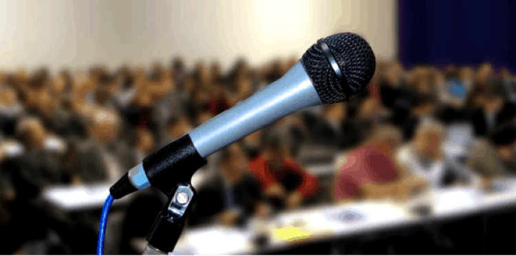 A Guide to Finding Motivational Speakers
