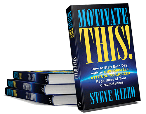 Get Your Shift Together by Steve Rizzo