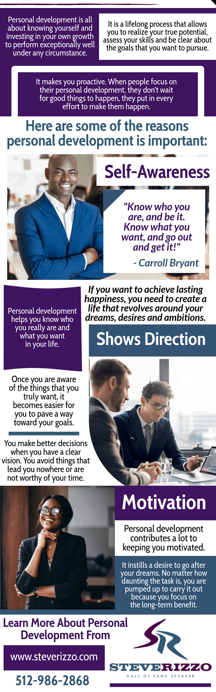 Personal Development - Why is it so Important?