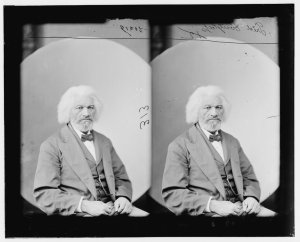 Frederick Douglass LOC photo
