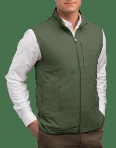 ScottEVest vest