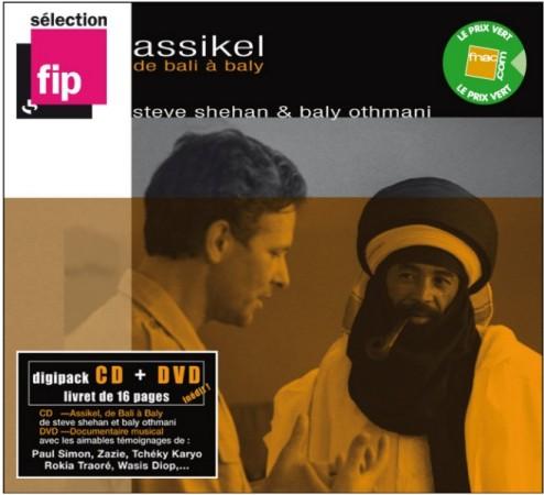 Steve Shehan & Baly Othmani - Assikel