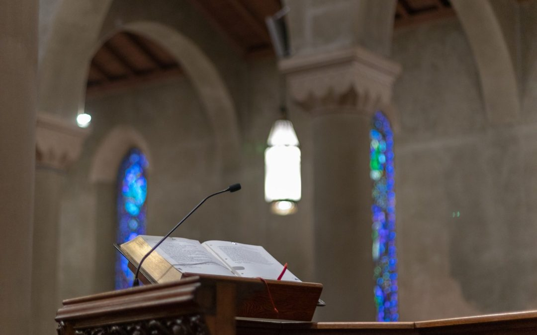 Episcopal cathedral hosts Muslim prayer gathering – The Coast News Group