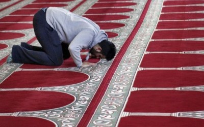 San Diego Union – Tribune – Something to give up for Lent — misinformation about San Diego's Muslim community