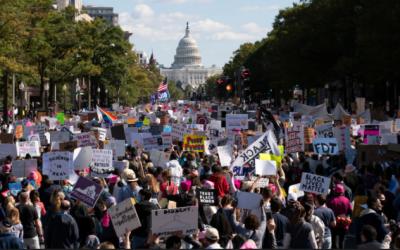 Is Political Activism Enough to Achieve Social Reform?