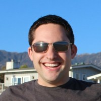 Eric Rosenberg profile pic