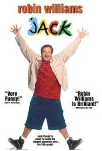 robin williams jack