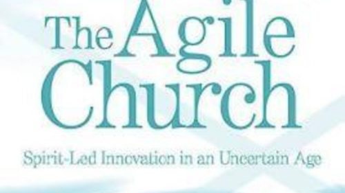 The Agile Church - Zscheile