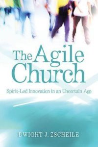 The Agile Church - Zscheile
