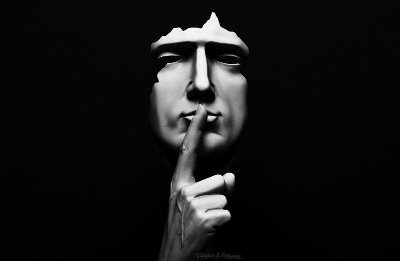 Shhh…Don't Tell Anyone I'm God | A Devo on Mark 1:21-34