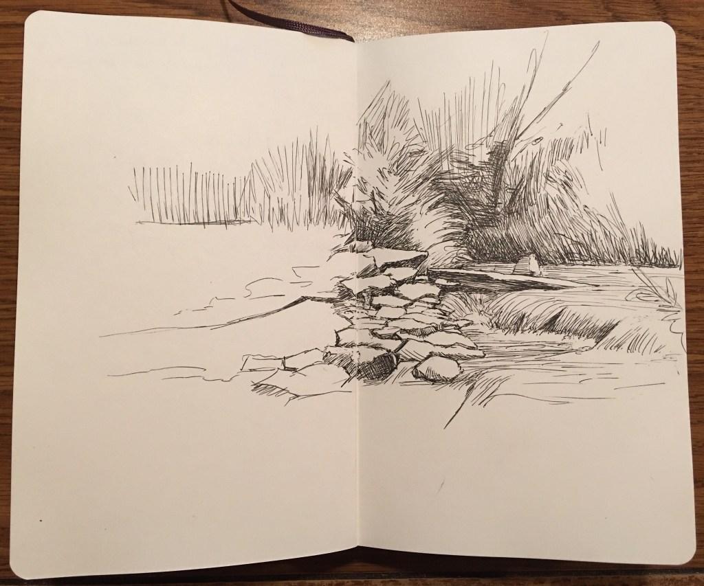 bear-creek-pen-and-ink