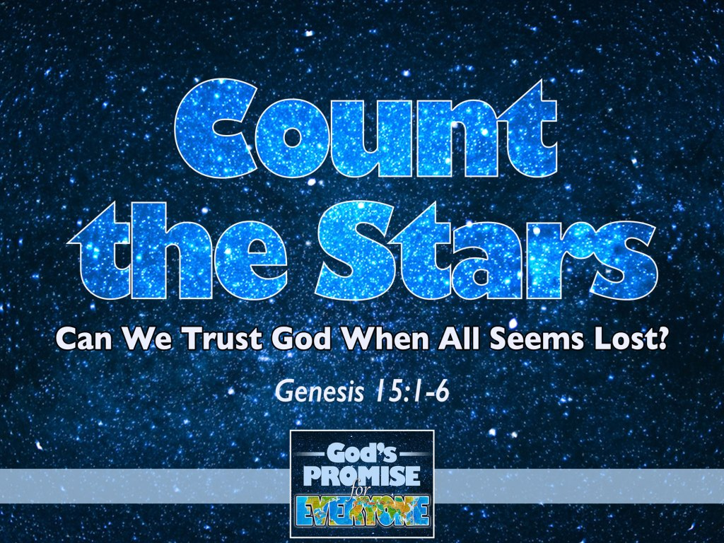 Can We Trust God When All Seems Lost? | A Devo on Genesis 15:1-6