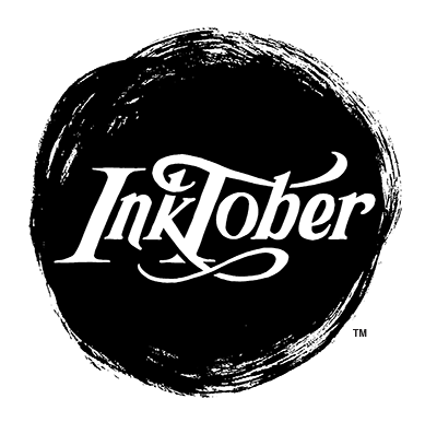 Inktober 2018 Gallery