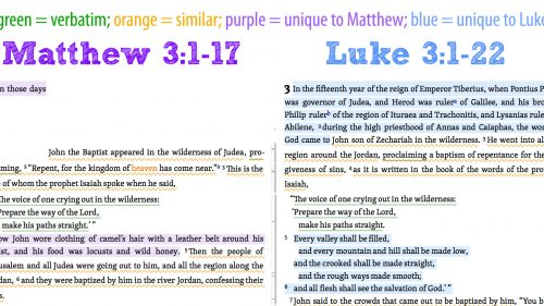 Matthew-Luke-Baptism-Comparison-FeaturedImage