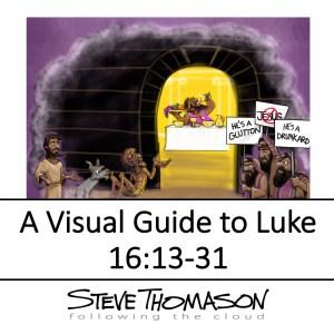A Visual Guide to Luke 16_13-31