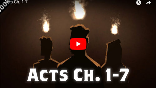 TBP Acts 1