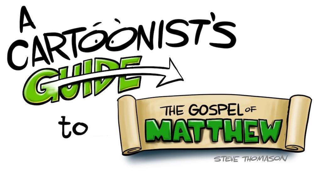 The Five Discourses of Jesus in the Gospel of Matthew
