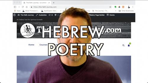 Hebrew Poetry Announcement