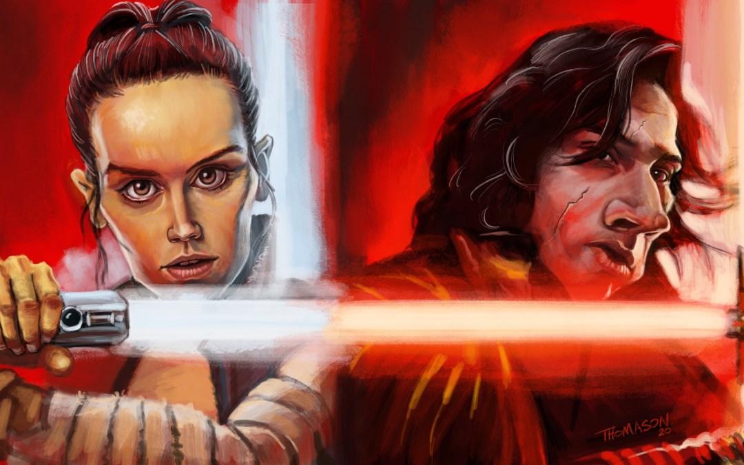 More Star Wars Fan Art