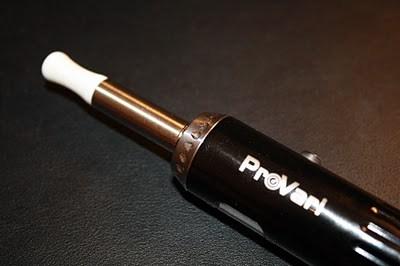 Dual Coil e-cigarette atomizer review title image