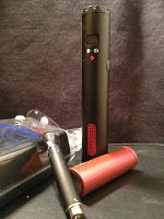 volcano lavatube e-cigarette review kit image