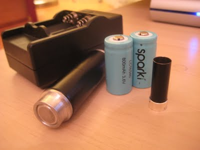 Sparki SP3 Sparkplug e-cigarette review sparkplugforsmokers.com title image