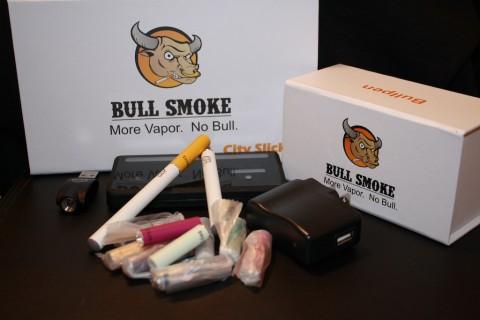 bullsmoke review title image
