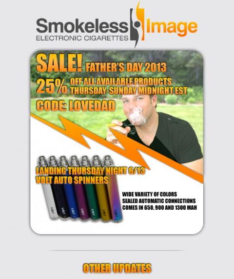 smokeless image coupon code