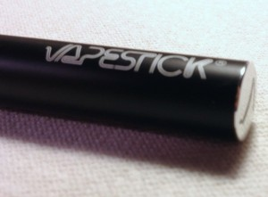 Vapestick end image