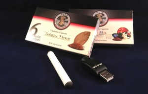maya e-cigarettes review featured image