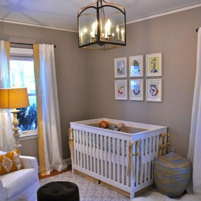 Unisex Nursery Ideas 30 Cute Ideas For A Unisex Nursery Interior Design Inspirations