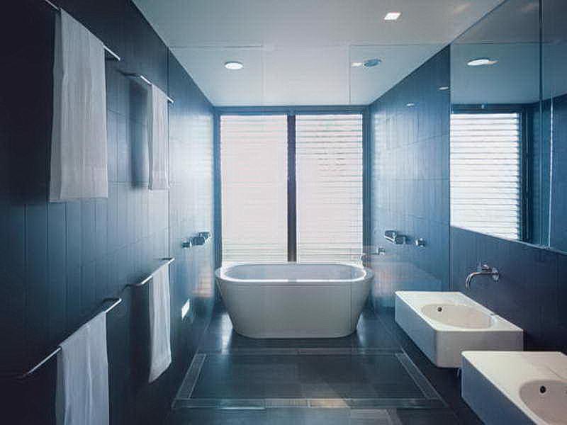 18 Attractive Wet Room Design For Your Pleasure
