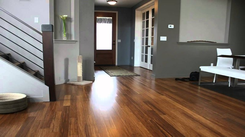 10 Bamboo Hardwood Flooring Ideas For Your Home Interior Design Inspirations